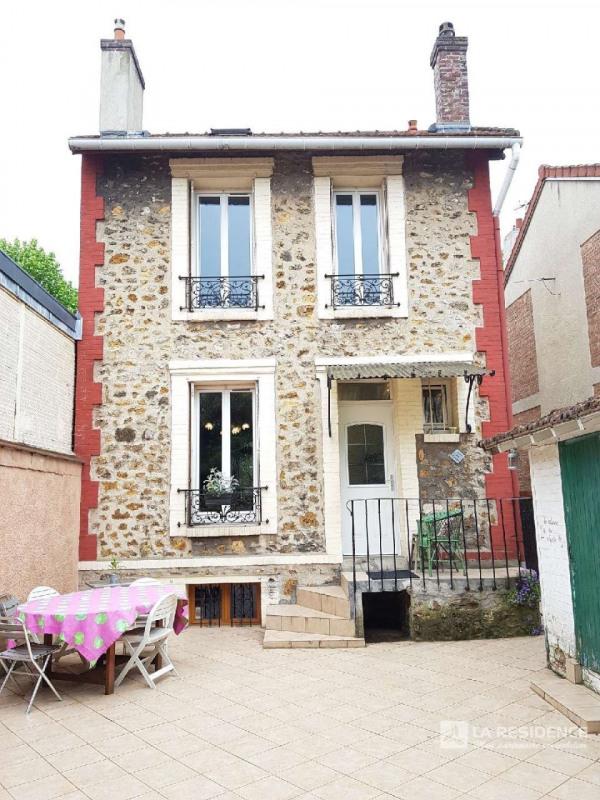 Vente maison / villa Sannois 425000€ - Photo 9