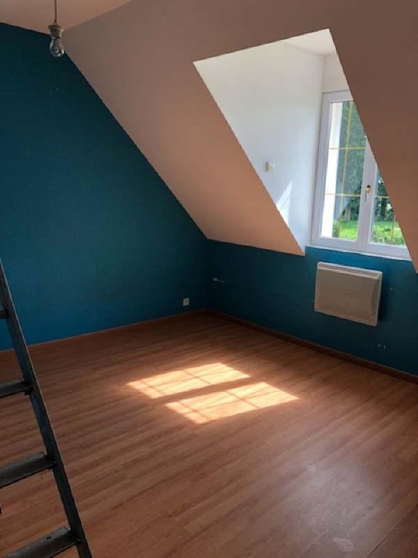 Sale house / villa Henonville 263000€ - Picture 6