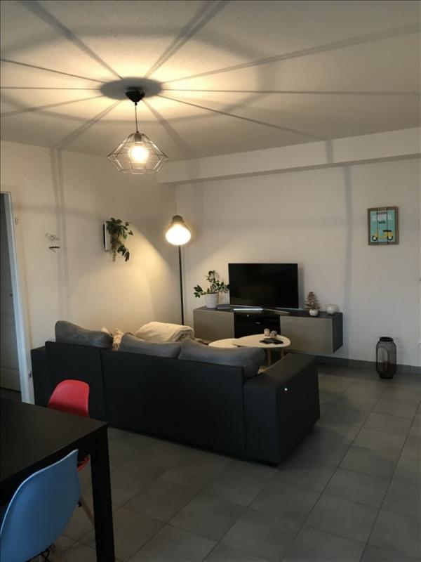 Rental apartment Marlenheim 770€ CC - Picture 1