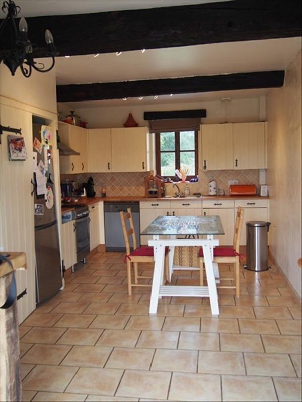 Vente maison / villa Ferce 189900€ - Photo 4