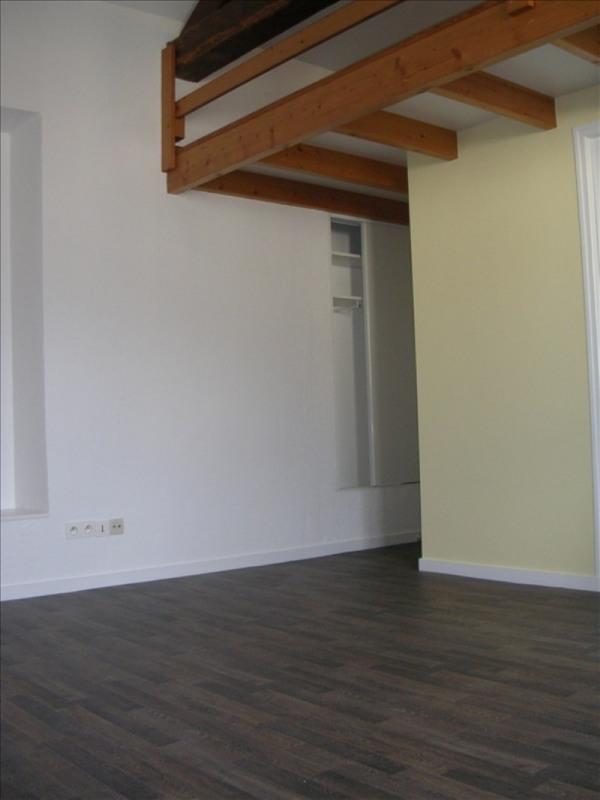 Rental apartment La roche sur yon 389€ CC - Picture 3