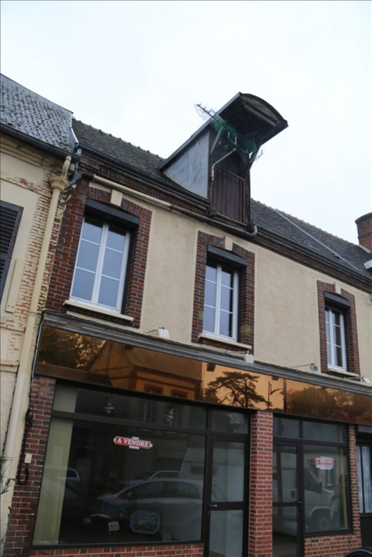 Produit d'investissement immeuble Breteuil 158000€ - Photo 7