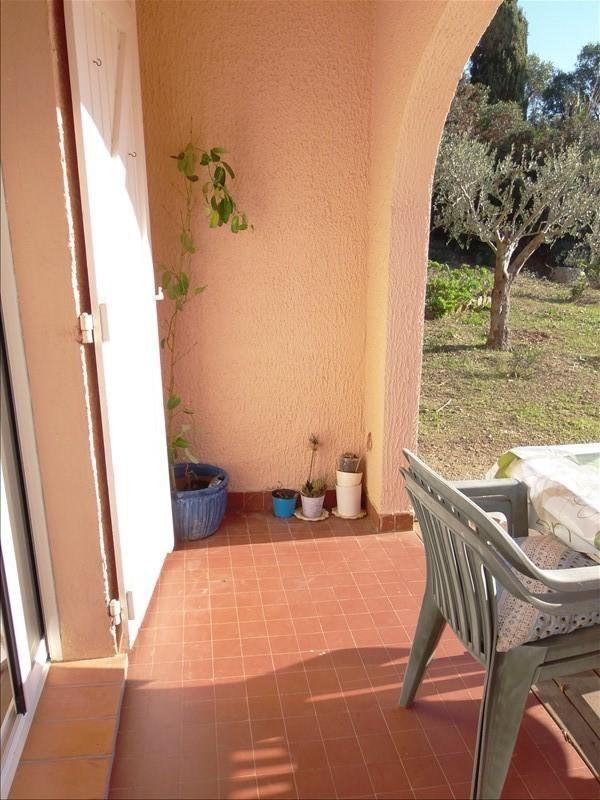 Vente appartement Giens 335000€ - Photo 11