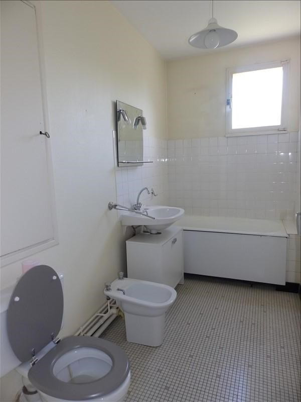 Vente appartement Moulins 45000€ - Photo 3