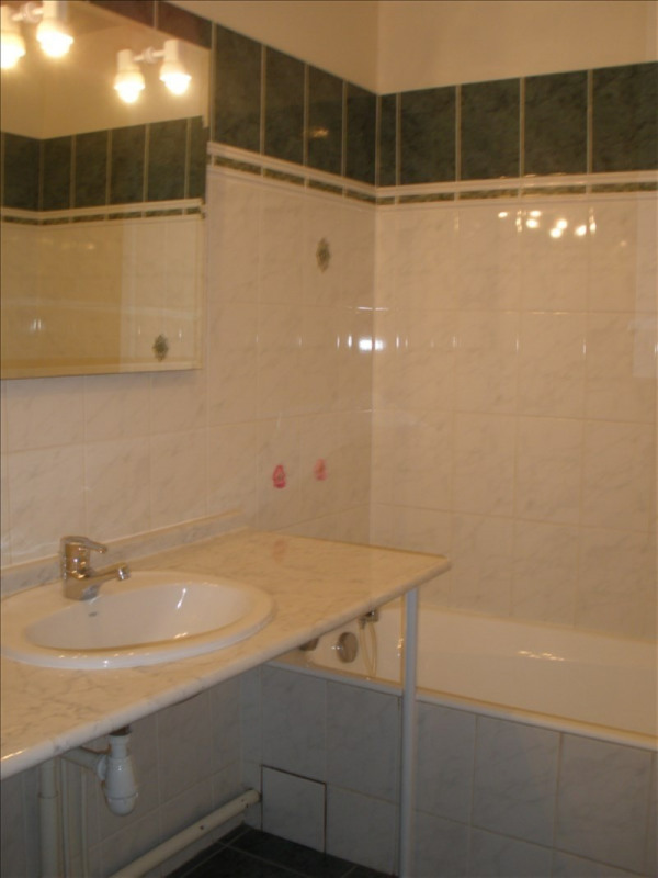 Location maison / villa Parmain 2 150€ CC - Photo 6