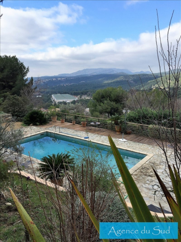 Vente de prestige maison / villa Cassis 1050000€ - Photo 4