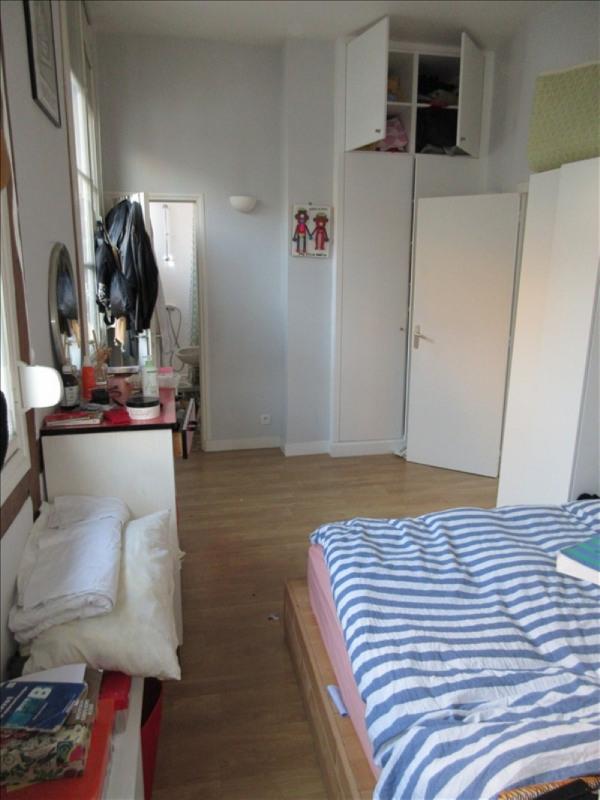 Vente appartement Paris 10ème 520000€ - Photo 6