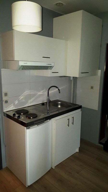 Alquiler  apartamento Grezieu la varenne 436€ CC - Fotografía 1