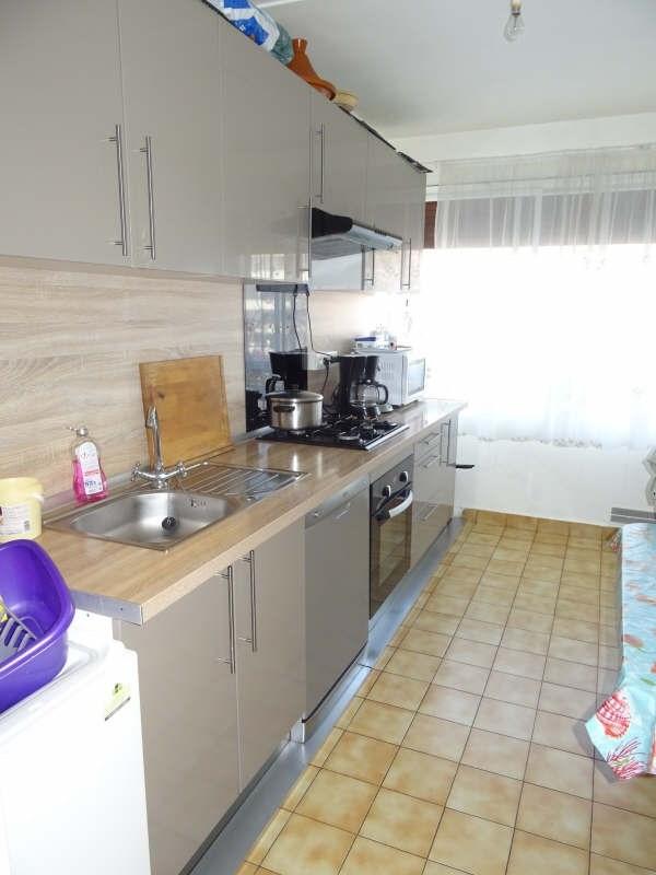 Vente appartement Sarcelles 129500€ - Photo 4