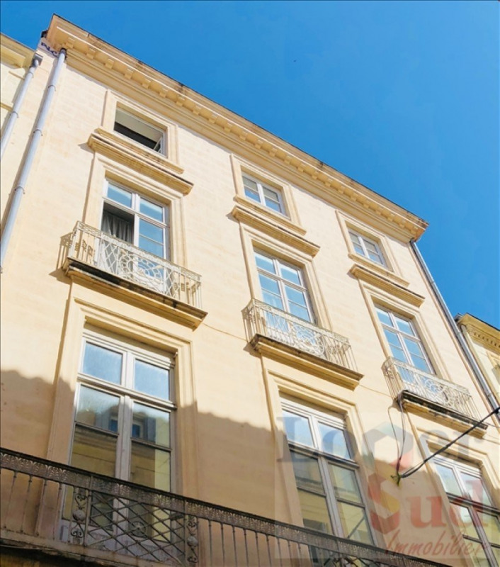 Deluxe sale apartment Montpellier 522000€ - Picture 12