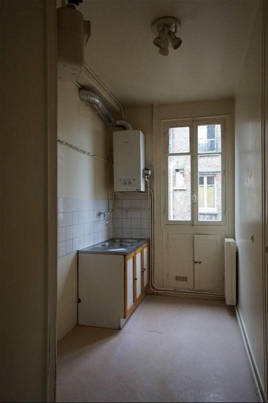 Verkoop  appartement Colombes 364000€ - Foto 3