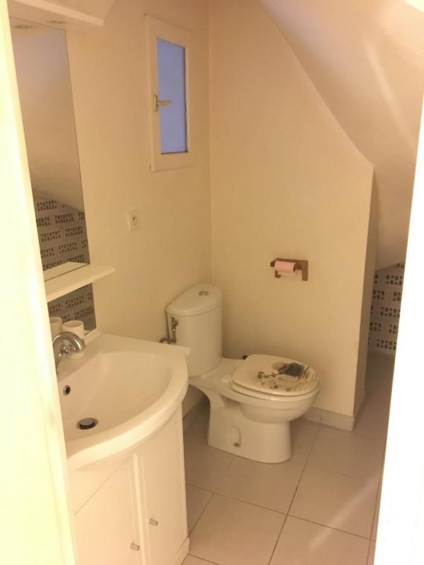 Rental apartment Méry-sur-oise 377€ CC - Picture 6