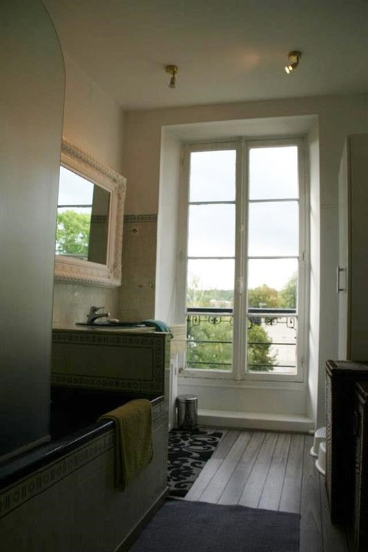 Rental apartment Fontainebleau 1 720€ CC - Picture 4