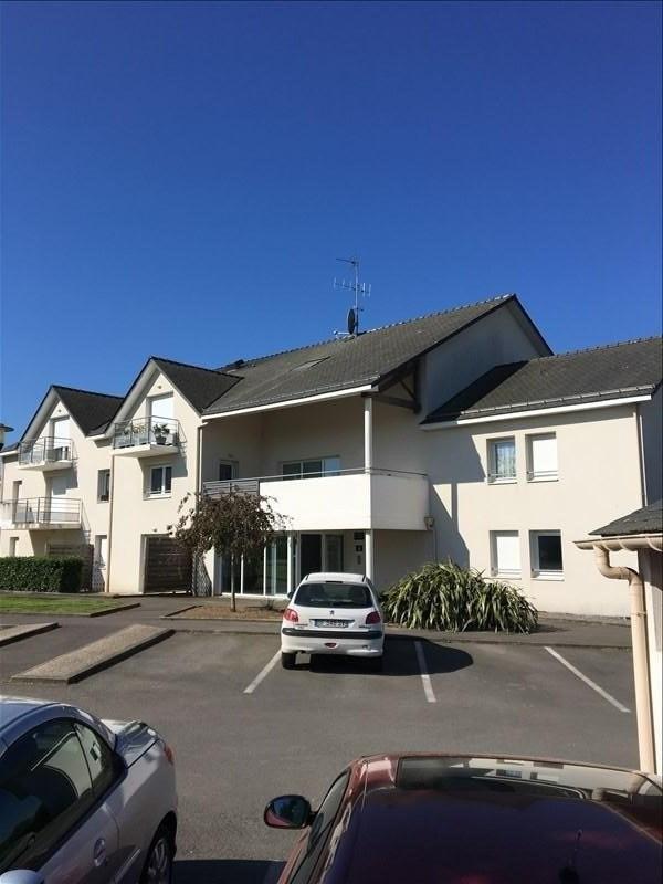 Location appartement Donges 416€ CC - Photo 1