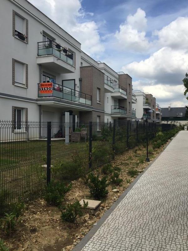 Sale apartment Noisy le grand 319000€ - Picture 6