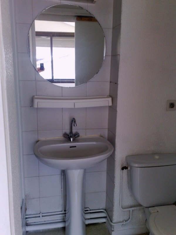 Rental apartment Toulouse 362€ CC - Picture 4