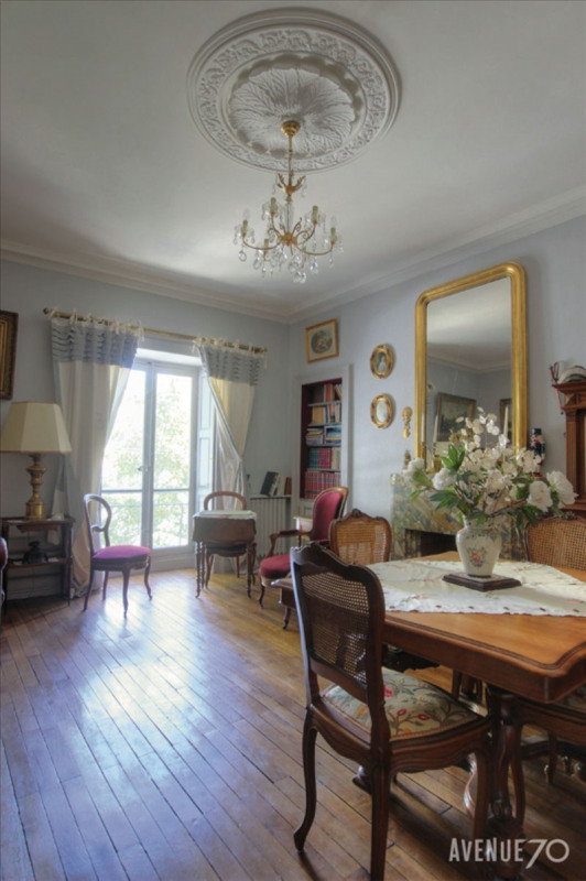 Vente appartement Nantes 371 000€ - Photo 6