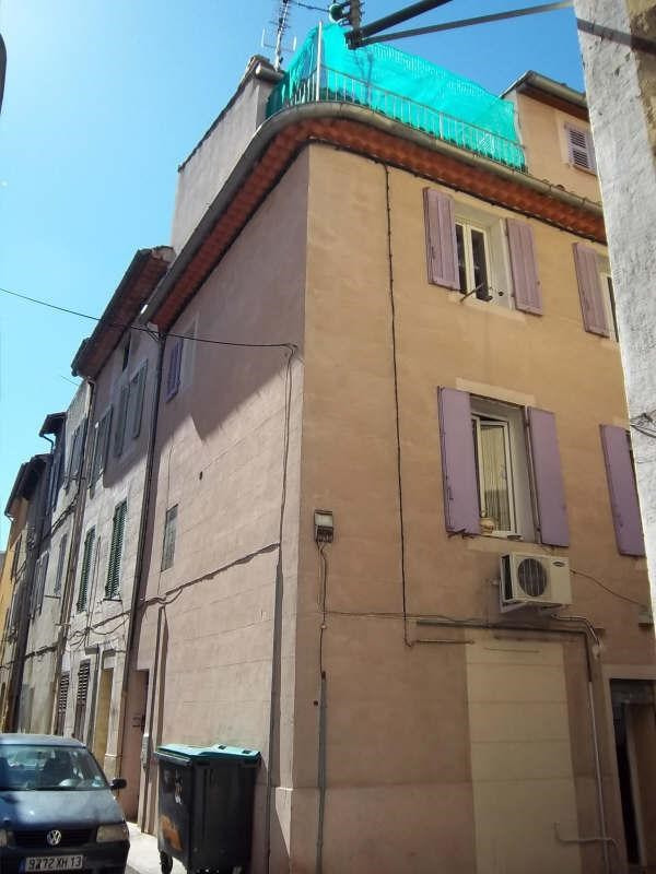 Location appartement Aubagne 520€ CC - Photo 2