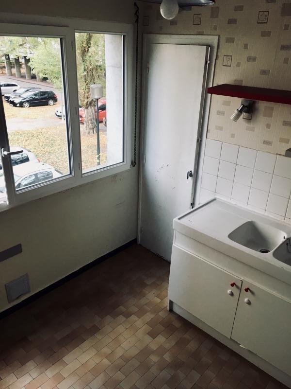 Rental apartment Villeurbanne 786€ CC - Picture 5