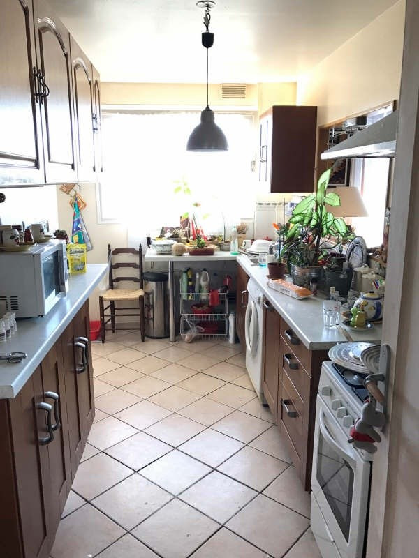 Vente appartement Villejuif 277 000€ - Photo 3