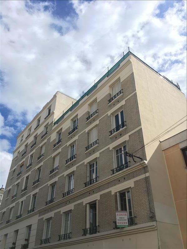 Affitto appartamento Courbevoie 910€ CC - Fotografia 1