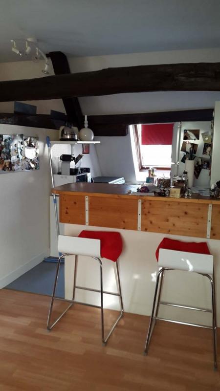 Rental apartment Dijon 575€ CC - Picture 2