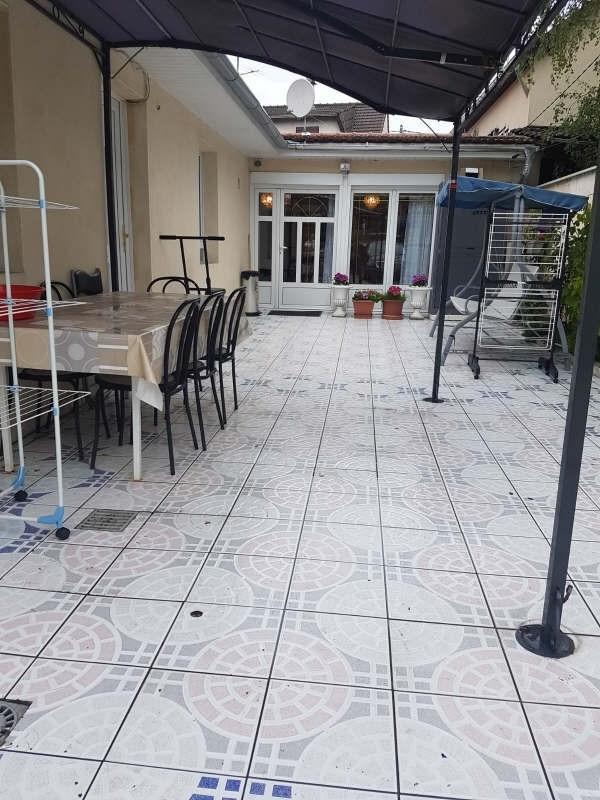 Sale house / villa Bobigny 315000€ - Picture 7