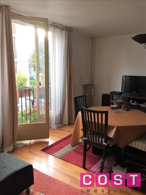Venta  apartamento Asnieres sur seine 369000€ - Fotografía 2