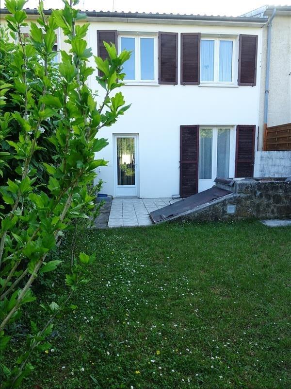 Sale house / villa Saint-andré-les-vergers 129000€ - Picture 1