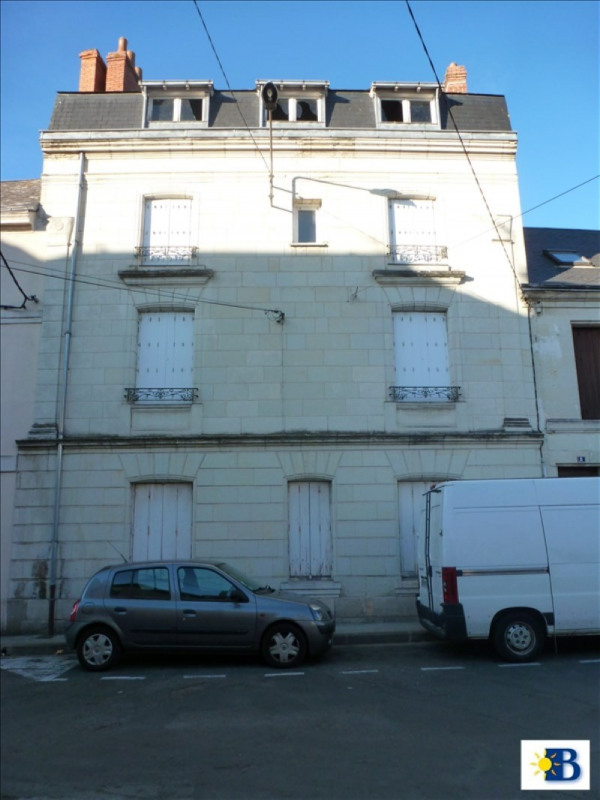 Vente immeuble Chatellerault 137800€ - Photo 1