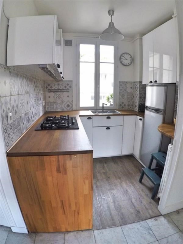 Vente appartement Paris 11ème 675 000€ - Photo 2