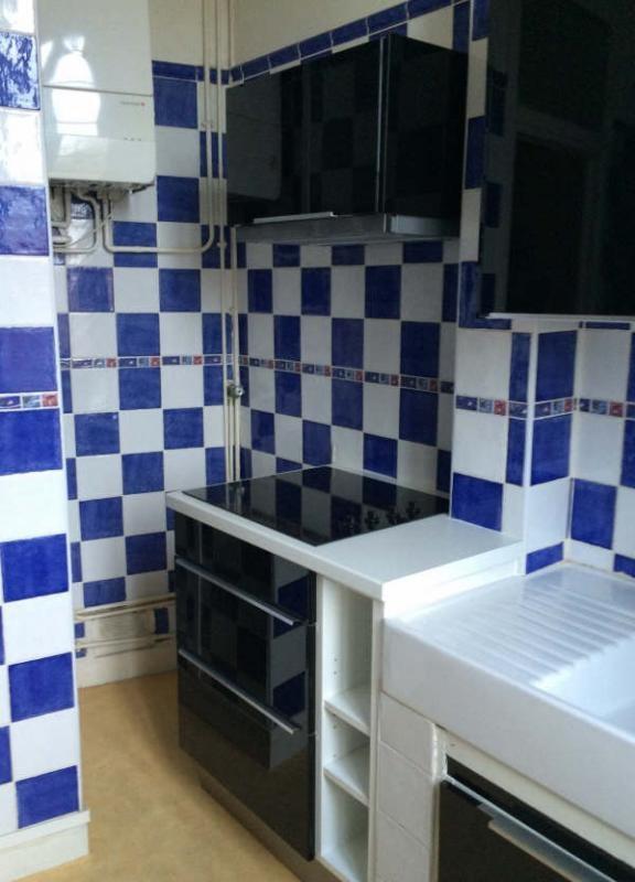 Rental apartment Toulouse 570€ CC - Picture 7