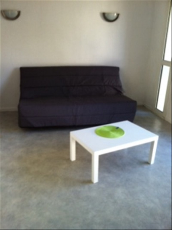 Location appartement Toulouse 440€ CC - Photo 1