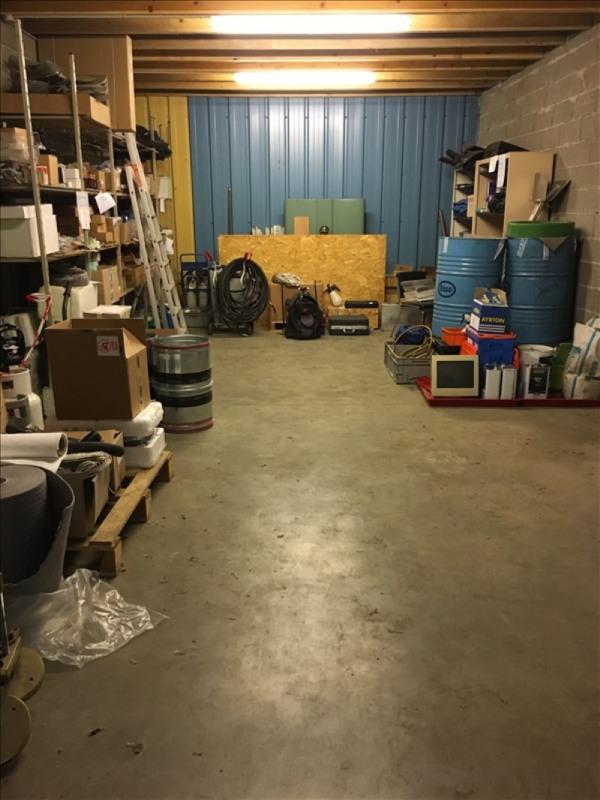 Rental empty room/storage Portet sur garonne 500€ +CH/ HT - Picture 4