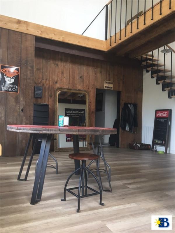 Vente loft/atelier/surface Chatellerault 265000€ - Photo 6