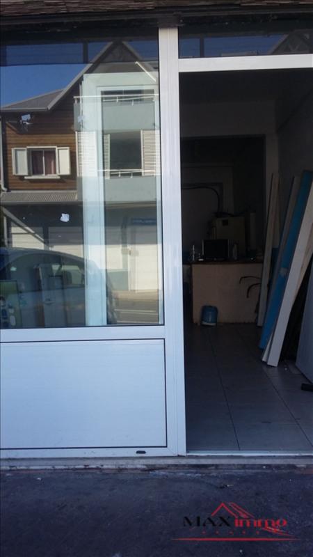 Location local commercial L etang sale 1100€ HT/HC - Photo 2