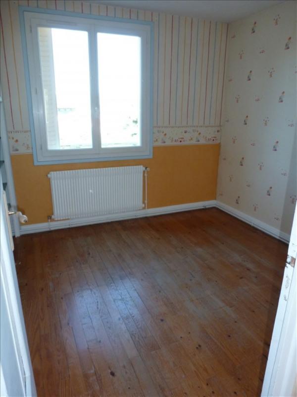 Sale apartment Roanne 59500€ - Picture 10