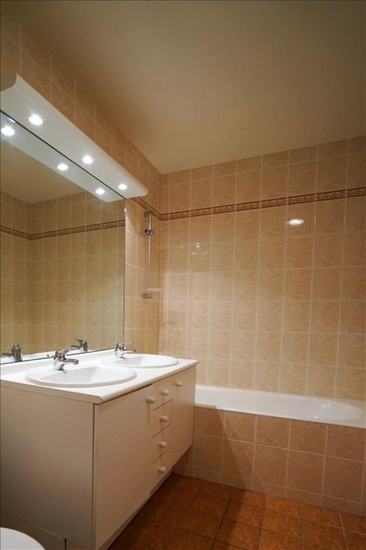 Sale apartment Courbevoie 721000€ - Picture 4