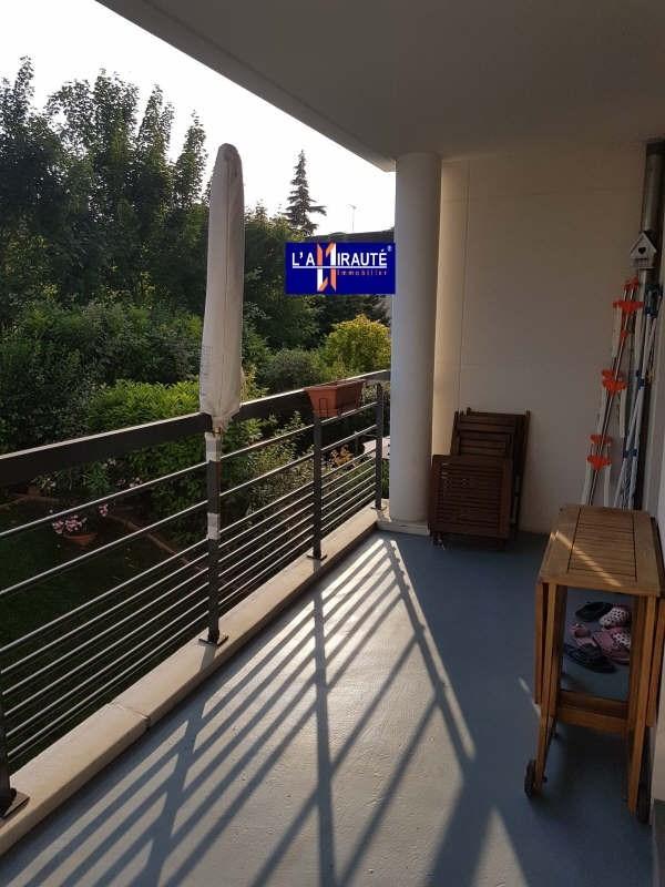 Venta  apartamento Sartrouville 315000€ - Fotografía 8