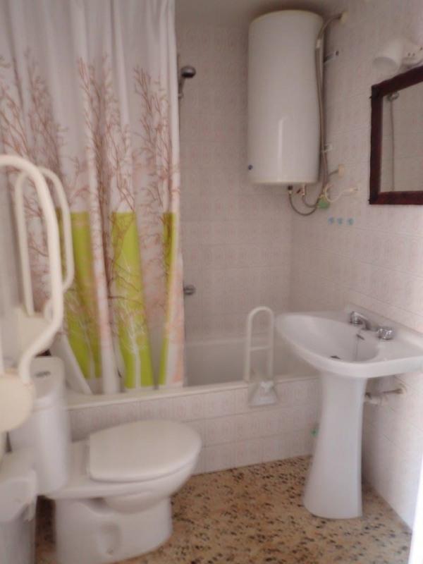 Location vacances appartement Roses santa-margarita 192€ - Photo 4