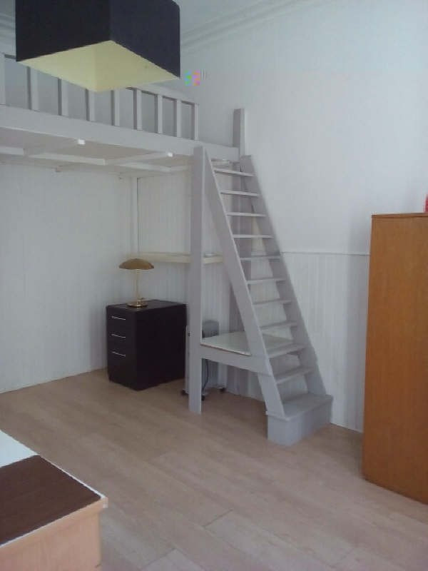 Sale apartment Morangis 91 000€ - Picture 2
