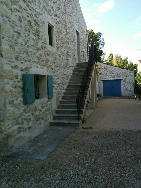 Vente maison / villa Bollène 245000€ - Photo 21