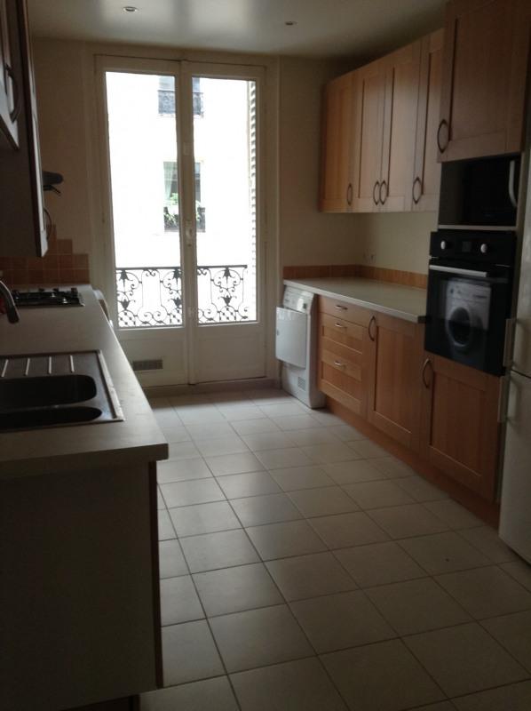 Alquiler  apartamento Paris 8ème 3900€ CC - Fotografía 6