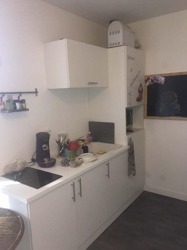 Vente appartement Collonges au mont d or 135000€ - Photo 2