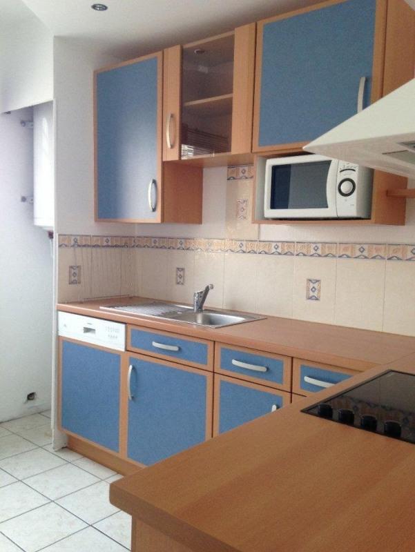 Rental apartment Grenoble 770€ CC - Picture 5