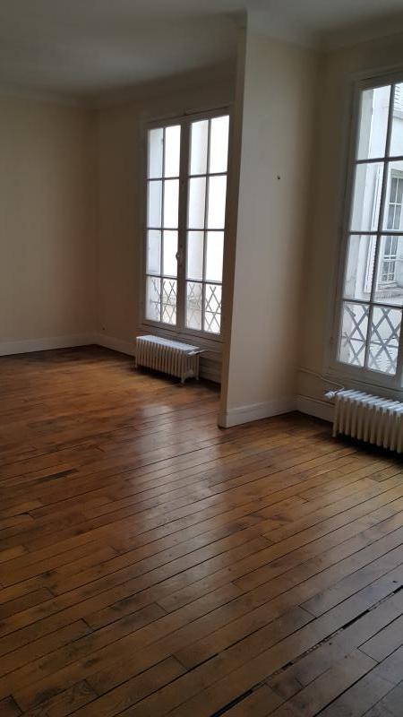 Vendita appartamento Paris 16ème 672000€ - Fotografia 5