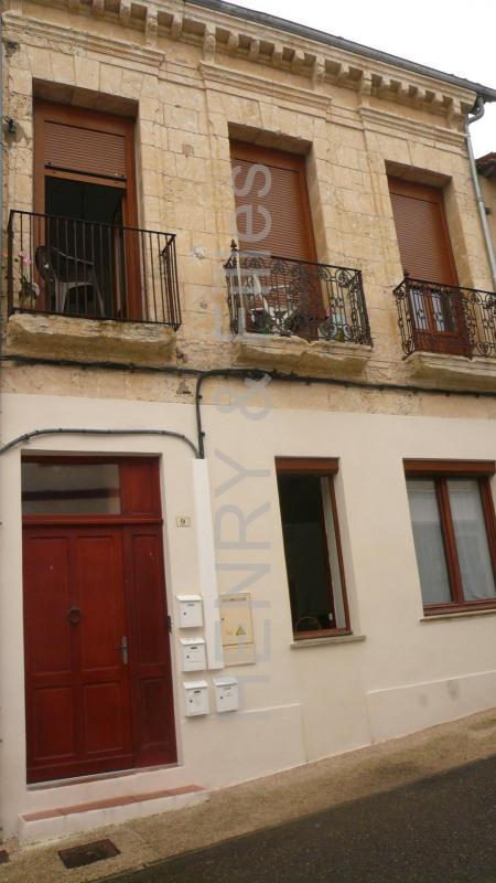 Vente immeuble Saramon 132000€ - Photo 2