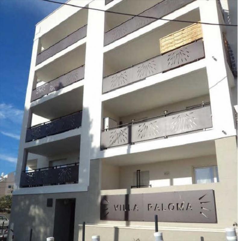Verhuren  appartement Seyne sur mer 678€ CC - Foto 1