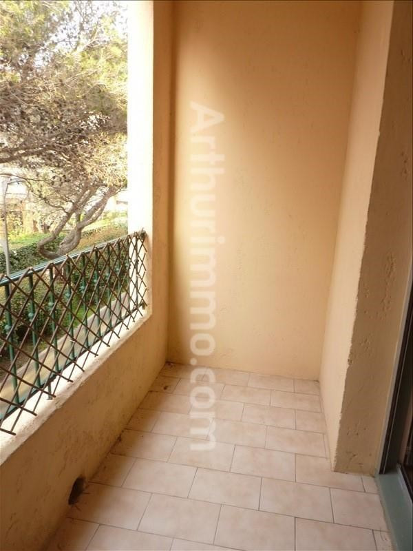 Location appartement St aygulf 363€ CC - Photo 4