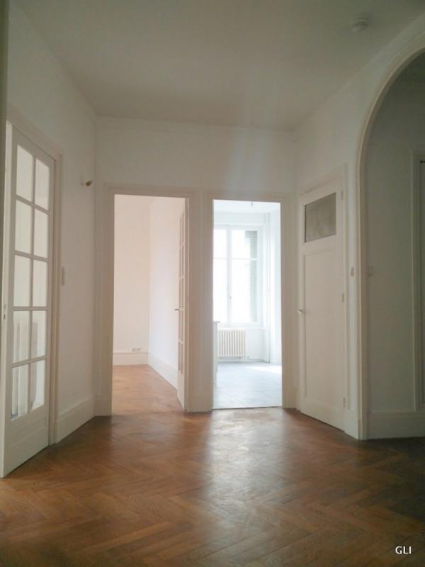Location appartement Lyon 6ème 1390€ CC - Photo 8
